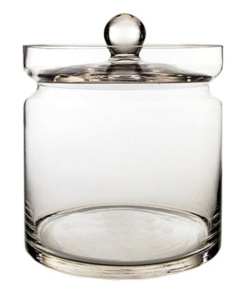 4.75'' Apothecary Jar/Candy Buffet Container