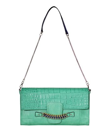 Mint Fearless Convertible Handbag
