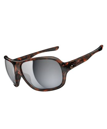 Tortoise & Gray Underspin Sunglasses - Women