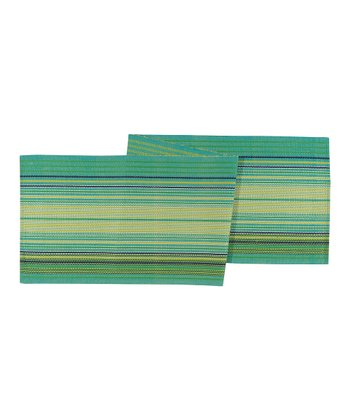 Darsana Stripe Table Runner
