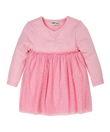 Pink Lady Ballet Dress - Infant