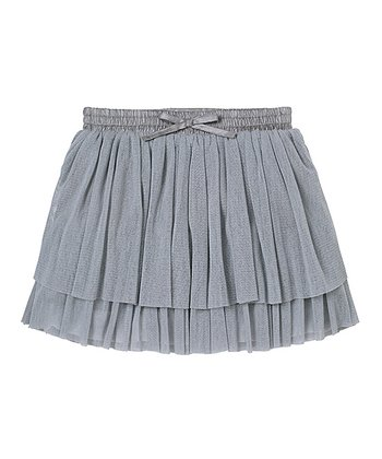 Tin Mesh Skirt - Infant & Toddler