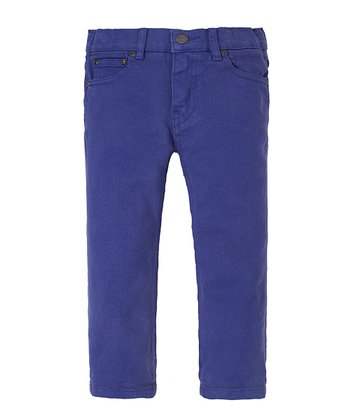 Deep Cobalt Pants - Infant, Toddler & Boys