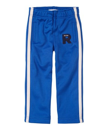Varsity Blue Tricot Track Pant - Infant, Toddler & Boys