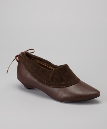 Brown Licy 1 Bootie