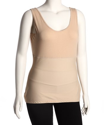 Sand Secret Shaper Tank - Women