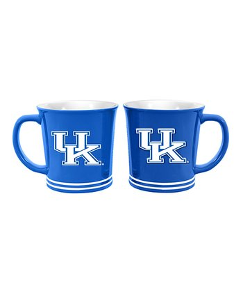 Kentucky 15-Oz. Sculpted Mug