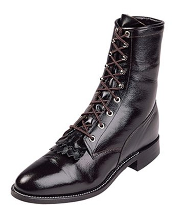 Chocolate Calfino Boot - Women