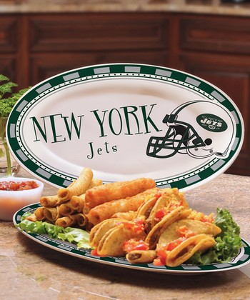 New York Jets Game-Day Platter