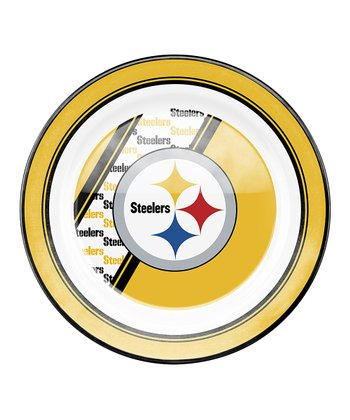 Pittsburgh Steelers Dinner Plate