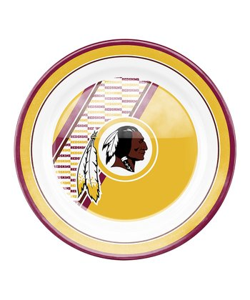 Washington Redskins Dinner Plate