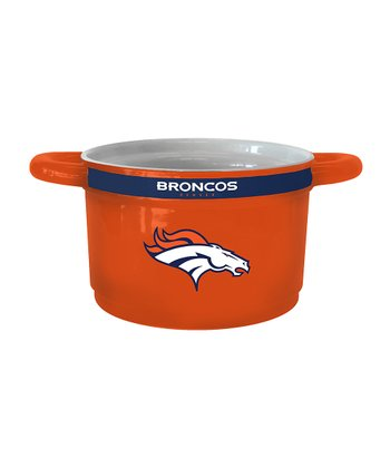 Denver Broncos Game Time Bowl