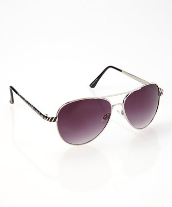 Black Forum Sunglasses