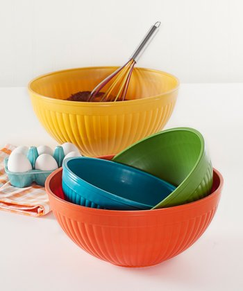 Prep & Serve Large Mixing Bowl Set