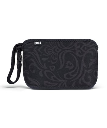 Night Damask Go-Go Diaper Clutch