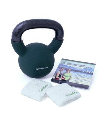Kettlebell Training Set