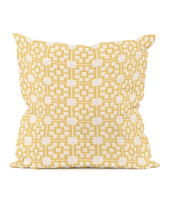 Sunrise Harmony Throw Pillow