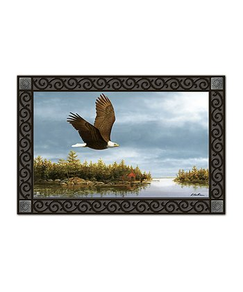 Flying Eagle MatMate Indoor/Outdoor Doormat