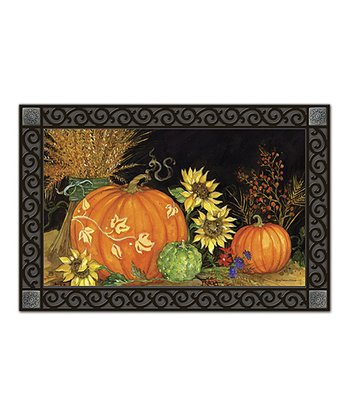 Fall Favorites Indoor/Outdoor Doormat