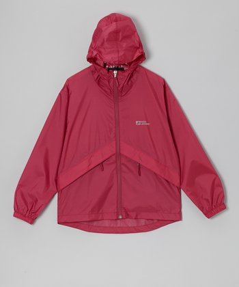 Sangria Thunderlight Jacket - Kids