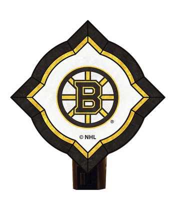 Boston Bruins Night-Light