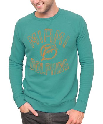Sugar Miami Dolphins Sweatshirt - Men
