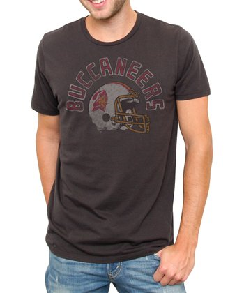 Black Tampa Bay Buccaneers Tee - Men