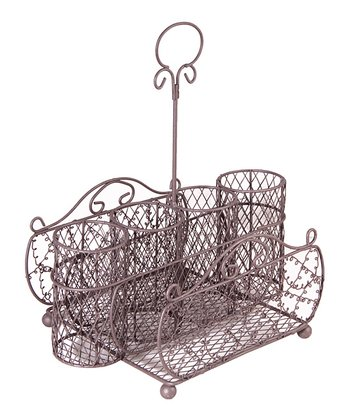 Wire Caddy