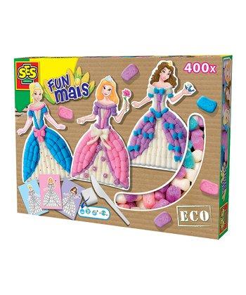 Princess Fun Mais Set