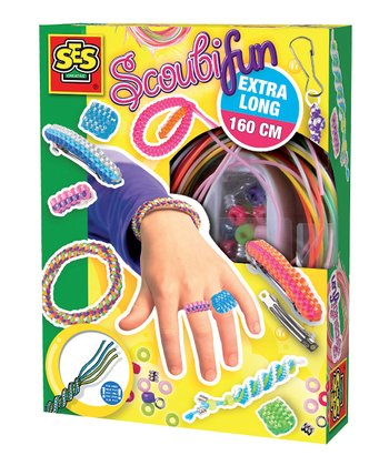 Scoubifun Jewelry Making Kit