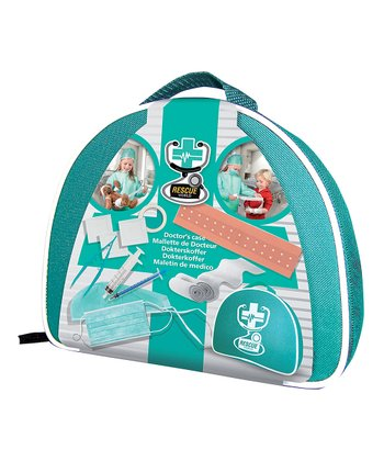 Rescue World Doctor's Case Set