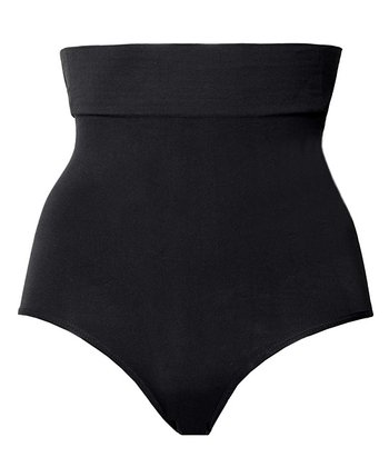 Black Secret Bodyshaping Brief