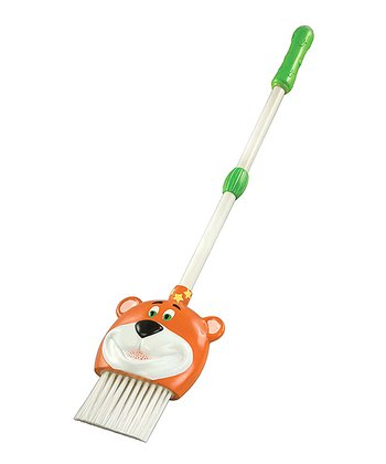 Vinko Musical Broom