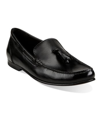 Black Studio Springs Loafer - Men