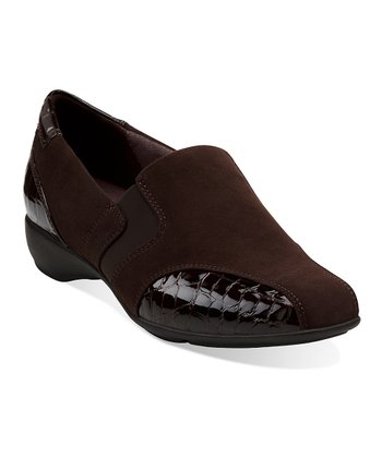 Brown Noreen Will Slip-On Shoe - Women