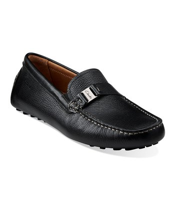 Black Circuit Alonso Loafer - Men