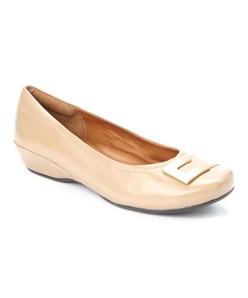 Taupe Concert Choir Flat - Women