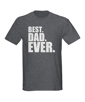 All About Dad: Apparel for the Family