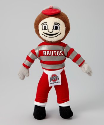 Ohio State Mascot Plush Toy