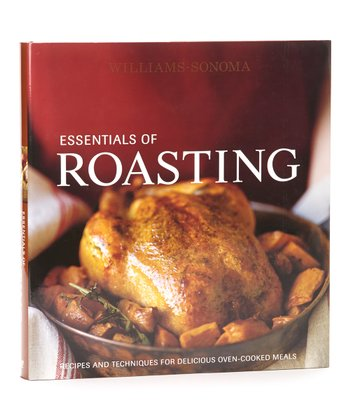 Essentials of Roasting Hardcover