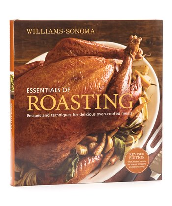 Revised Essentials of Roasting Hardcover