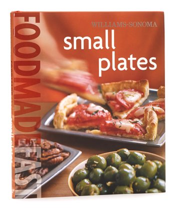 Food Made Fast: Small Plates Hardcover