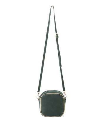 Emerald Lolita Crossbody Bag