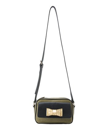 Olive Kelly Crossbody Bag