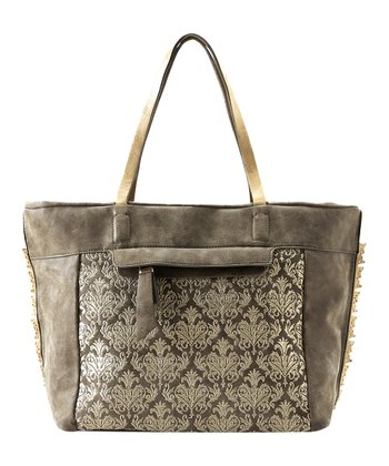 Olive Frances Tall Tote