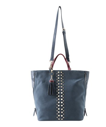 Midnight Martine Tote