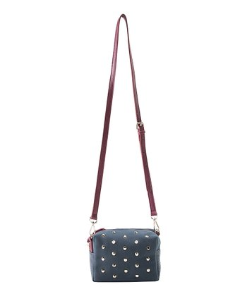 Midnight Martine Crossbody Bag