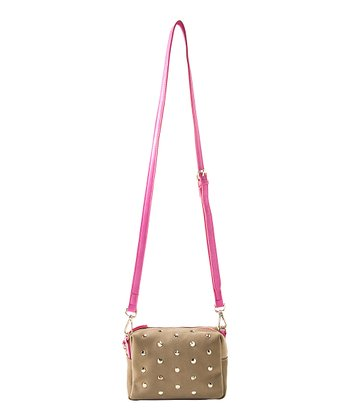 Nude Martine Crossbody Bag
