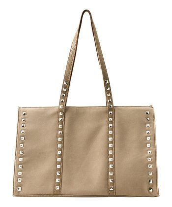Nude Monique Tote