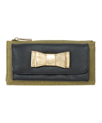 Olive Kelly Phone Wallet